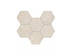 Sfumato Mozaika Scienny Hex 28,9x22,1