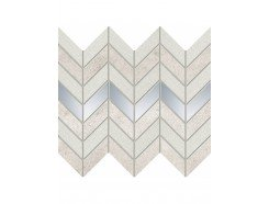 Tempre Mozaika Scienna Grey 29,8x24,6