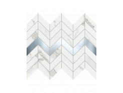 Vienna White Mozaika 29,8x24,6