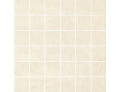 Doblo Bianco MOZAIKA POLER (kostka 4,8 x 4,8) 29,8 x 29,8