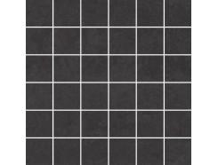 Doblo Nero MOZAIKA POLER (kostka 4,8 x 4,8) 29,8 x 29,8