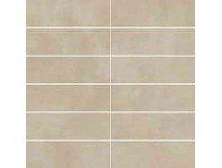 Tecniq Beige mozaika cięta (kostka 048x148) 29,8 x 29,8